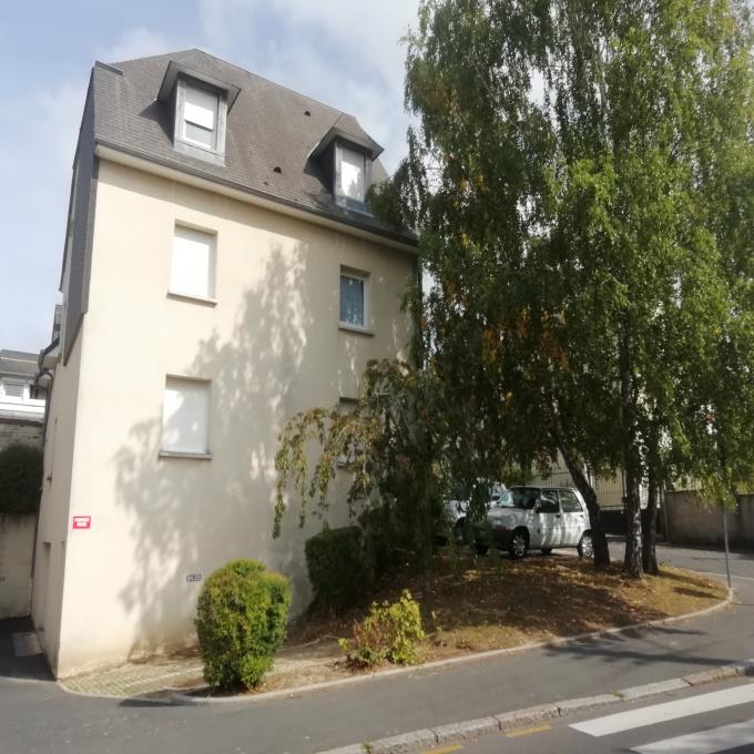 Offres de location Studio Caen (14000)