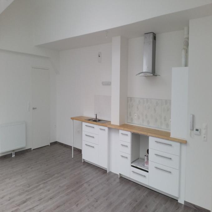 Offres de location Appartement Caen (14000)