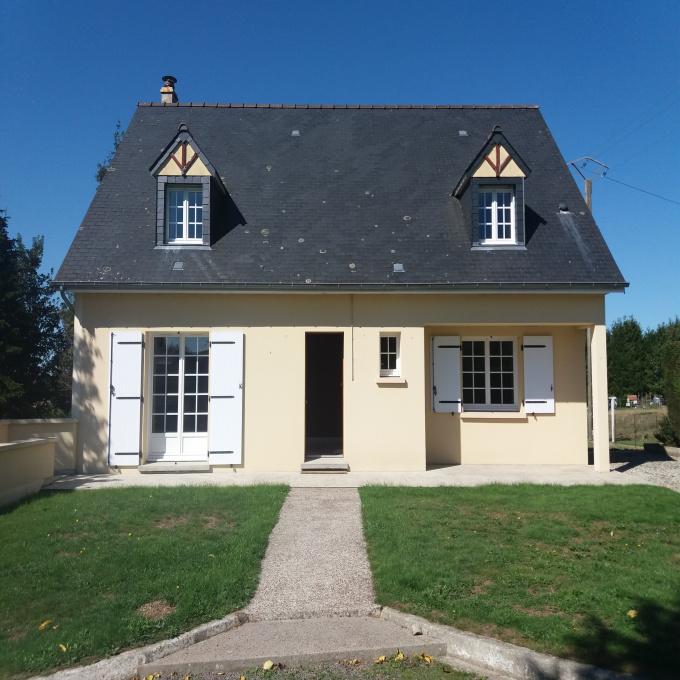 Offres de vente Maison Caen (14000)