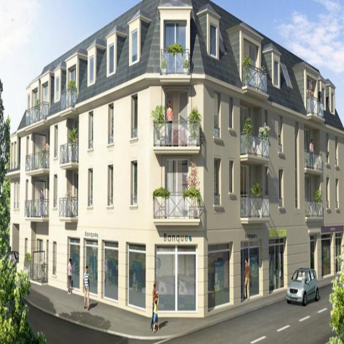 Offres de vente Appartement Blainville-sur-Orne (14550)