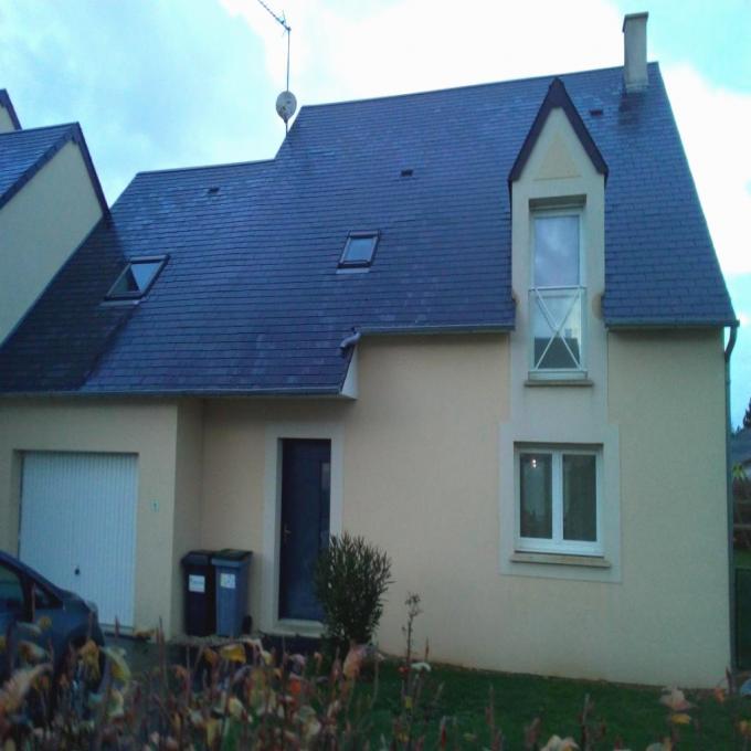 Offres de location Maison Fontenay-le-Pesnel (14250)