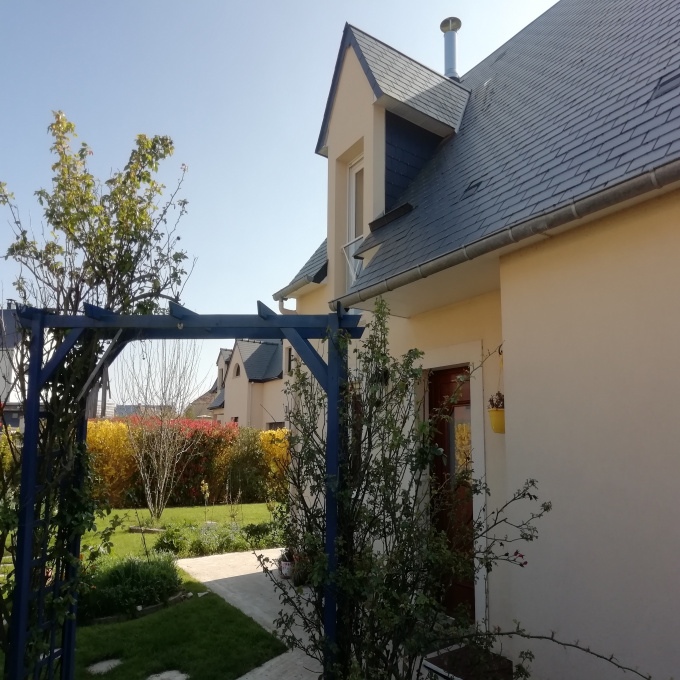 Offres de location Maison Escoville (14850)