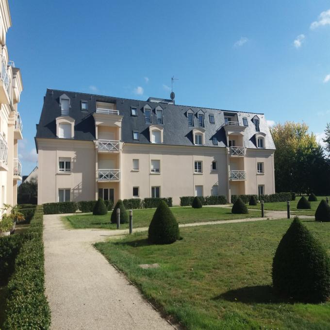 Offres de vente Appartement Mathieu (14920)
