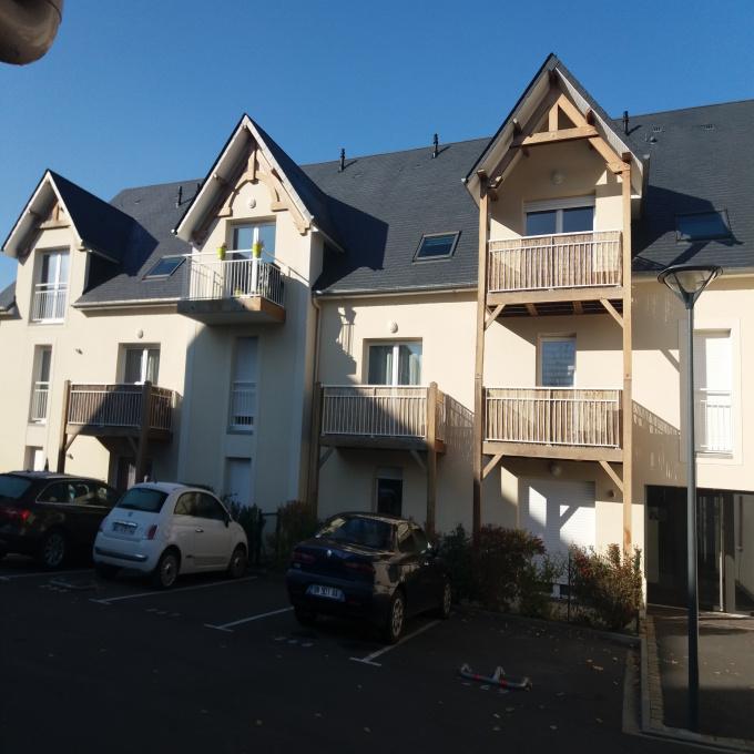 Offres de location Appartement Fleury-sur-Orne (14123)
