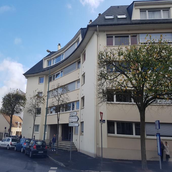 Offres de vente Appartement Caen (14000)