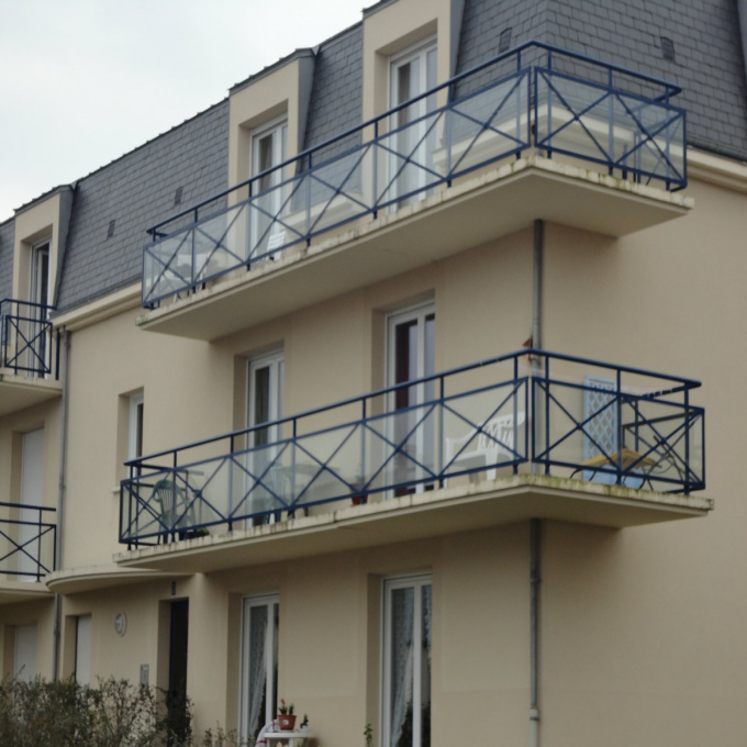 Offres de location Appartement Grandcamp-Maisy (14450)