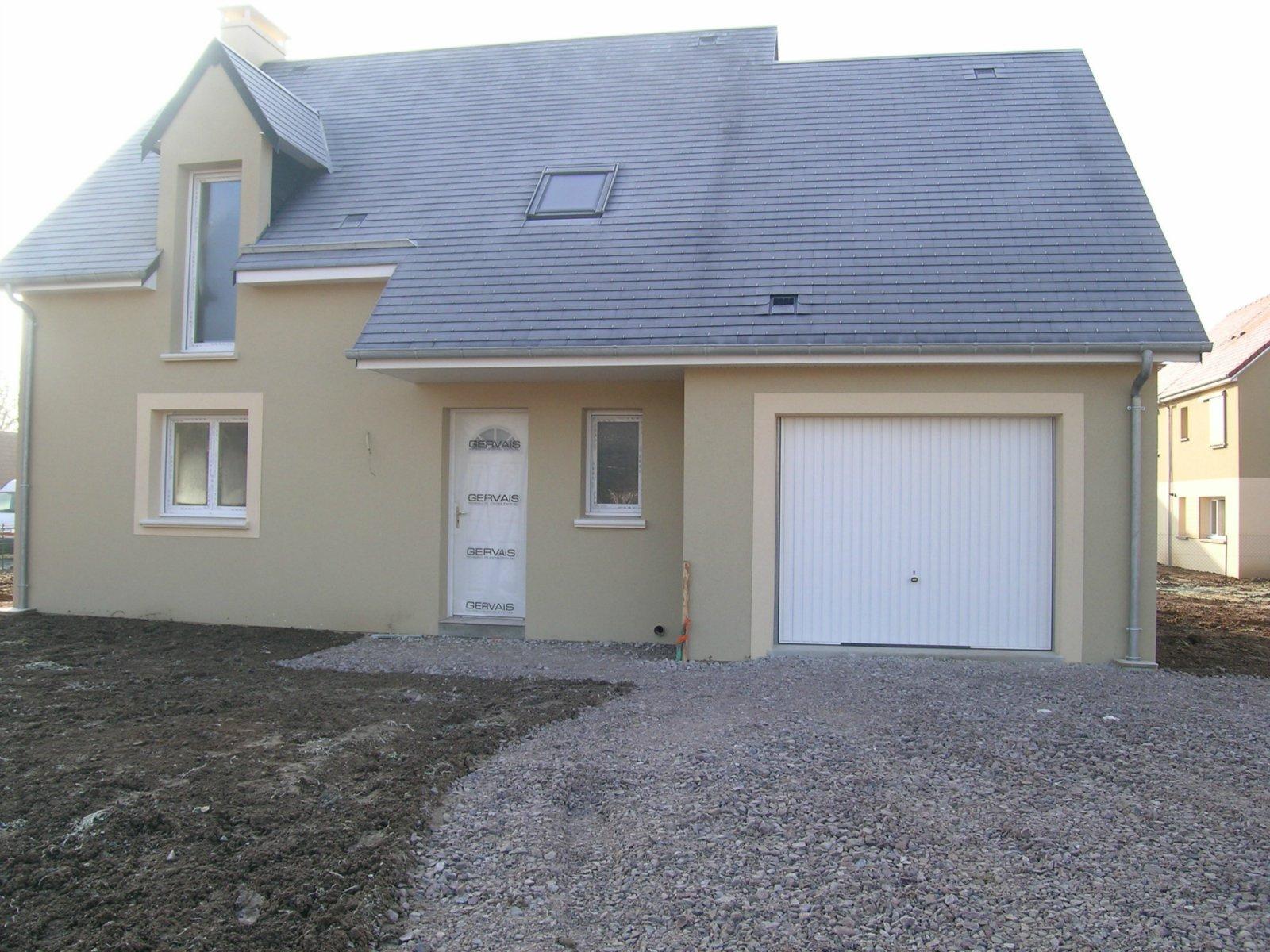 maison similaire